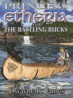 Princess Etheria and the Battling Bucks