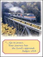 Rejoice On The Rails