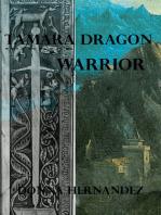 Tamara Dragon Warrior
