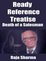 Ready Reference Treatise