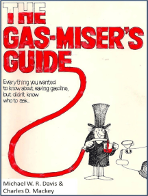 The Gas-Miser's Guide