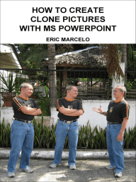 How to Create Clone Pictures with MS PowerPoint