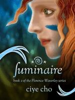 Luminaire (Florence Waverley, Book 2)