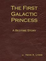 The First Galactic Princess