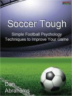 Soccer Tough