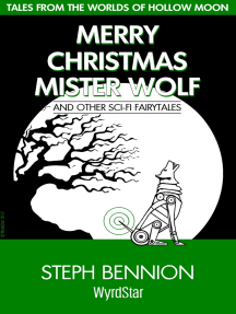 Merry Christmas, Mister Wolf