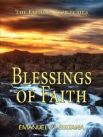 Blessings of Faith:The Faith Factor Series