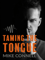 Taming the Tongue (12 sermons)