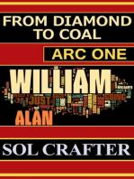 From Diamond to Coal