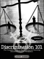 Discrimination 101