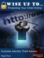 Wise Up To...Protecting Your Child Online