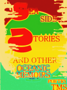 Sea Side Stories And Other Oceanic Memoirs