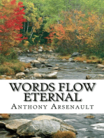 Words Flow Eternal