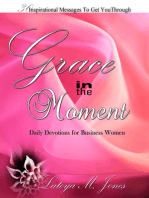 Grace in the Moment