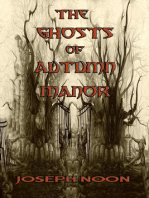 The Ghosts of Autumn Manor