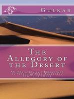 The Allegory of the Desert