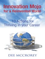 Innovation Mojo for a Reinvented World