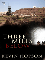 Three Miles Below