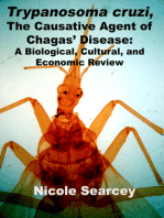 Trypanosoma cruzi, the Causative Agent of Chagas' Disease