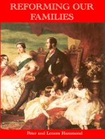 Reforming Our Families