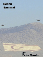 Sevan Samurai