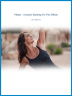 Pilates: Essential Training for the Athlete