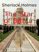 Sherlock Holmes and The Star of Bithur
