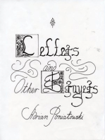 Letters, and Other Prayers