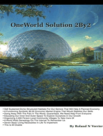 OneWorld Solution 2By2