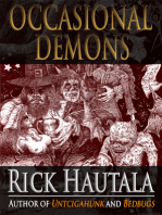 Occasional Demons