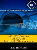 100+ SQL Queries Jet SQL for Microsoft Office Access