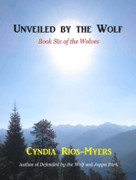 Unveiled by the Wolf