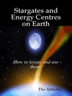 Stargates and Energy Centres on Earth