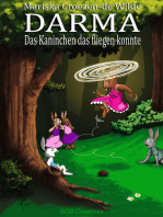 Darma, das Kaninchen das fliegen konnte