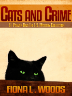 Cats and Crime, A Panzer And The P.I. Mystery Collection
