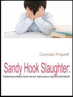 Sandy Hook Slaughter