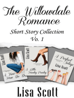 The Willowdale Short Story Collection
