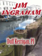 Duff Kerrigan, PI