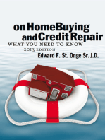 On Home Buying And Credit Repair What You Need To Know