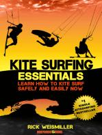 Kitesurfing Essentials