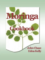 Moringa Cookbook