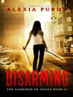 Disarming