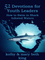 52 Devotions for Youth Leaders