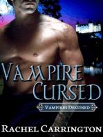Vampire Cursed
