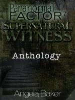 Paranormal Factor