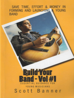 Build Your Band