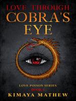 Love Through Cobra's Eye
