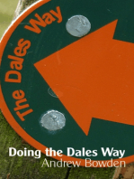 Doing the Dales Way