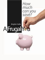 A Frugal You