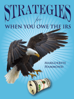 Strategies for When You Owe the IRS